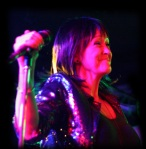 EMMA HALL @ BRICKFEST 2010